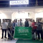 Saudi Flag Raised on Bahri's 5th VLCC Newbuild