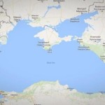 Cargo ship with 10 crew sinks in Black Sea