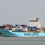 Maersk Pembroke Sent for Recycling