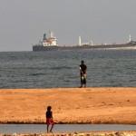 Peter Doehle: Kidnapped crewmen taken by pirates freed in Nigeria