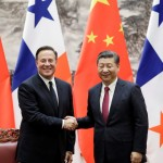 China, Panama to begin talks on free-trade deal in June 2018