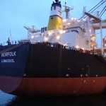 Diana Announces Time Charter Contract for m/v Norfolk