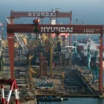 Hyundai Heavy eyes shipbuilding merger amid Japan trade row – report