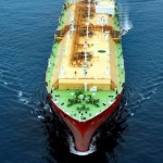China's LNG Imports Rise To Record High
