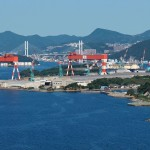 Mitsubishi Heavy splits shipyards into two