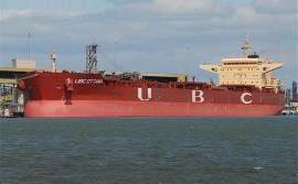 MV UBC Ottawa