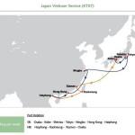 OOCL introduces Japan Vietnam Service
