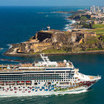 Puerto Rico: Cruises Spark Signs of Tourism Recovery