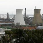 Broken pipeline cuts British supply during peak energy demand