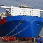 Cosco takes option for pulp carrier at Dalian