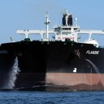Euronav sells VLCC Flandre for USD 45 million for offshore project