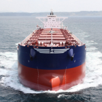 Second CarVal Bulker Joins GoodBulk