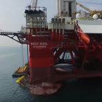 Sembcorp Marine signs agreement to sell West Rigel