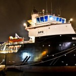 Wilson Sons awarded new PSV contracts
