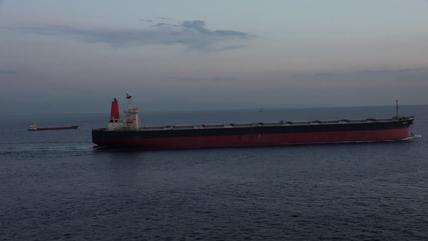 Bosphorus shipping