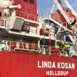 Lauritzen Kosan reflags two ships to Denmark