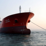 South Korea Seizes Second Ship Suspected of Providing Oil to North