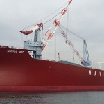 Navios Partners Announces Acquisition of Two 2006-built Panamax Vessels