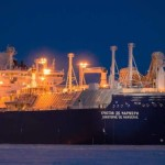 SCF concludes new project financing for LNG vessels