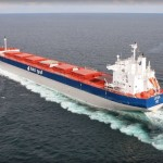 Bahri Dry Bulk secures $96mln financing from Bank Albilad to purchase four new bulk carriers