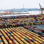 Global Container Port Throughput Down by 2.4% in February – Drewry