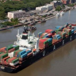 Hapag-Lloyd recycles seven more container ships in an eco-friendly manner
