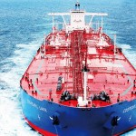Cosco Shipping Energy adds Dacks VLCC pair