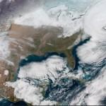 'Bomb cyclone' hits U.S. East Coast energy, power supply
