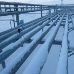 As Siberian Gas Awaits U.S. Landing, a Second Ship May Be Coming