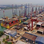Keppel secures marine contracts worth around S$300m