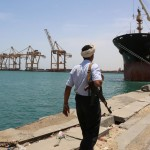 Saudi-led coalition says thwarts Houthi attack on oil tanker