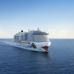 Carnival Corporation Orders Third New Ship for AIDA Cruises
