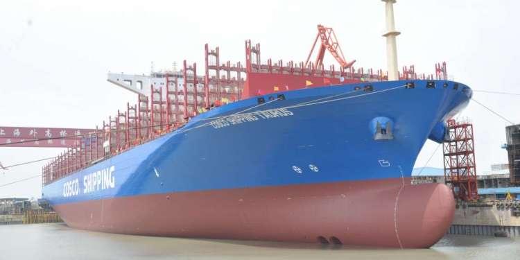 Cosco-Shipping-Taurus