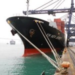 Diana Containerships scrapping panamax, m/v New Jersey