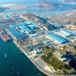 Hyundai Samho Heavy wins US$200 mln deal for LNG carrier