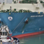 Panama Canal Working to Host More LNG Transits
