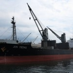 North Korea Evades Sanctions With Help From Ships of Many Names