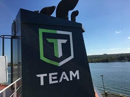 Team Tankers