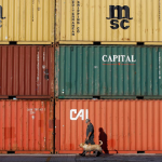 All aboard for hedge funds as trade tide lifts shipping