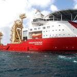 DeepOcean finds work for Polar Onyx in Ghana