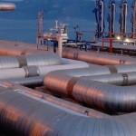 Greece gets two binding bids in gas grid sale