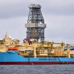 Maersk Drilling Holding A/S: Consolidated annual report for 2018