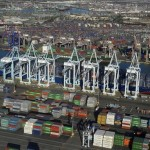 Imports Rose Steadily at U.S. Ports Last Month