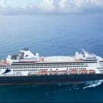 Carnival sells cruiseship to CMV