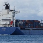Diana Containerships Announces the Sale of Two Panamax Container Vessels