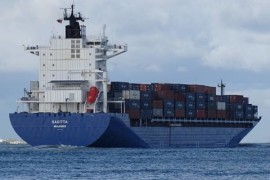 Diana-Containerships