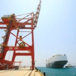 Djibouti signs port deal with Singapore-based Pacific International Lines