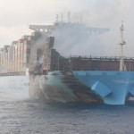 Maersk Honam Fire: Insurers Brace for Multi-Million-Dollar Claims – report