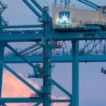 Maersk's Port Business Woos Customers with New Transport Services