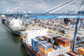 Port-of-Charleston